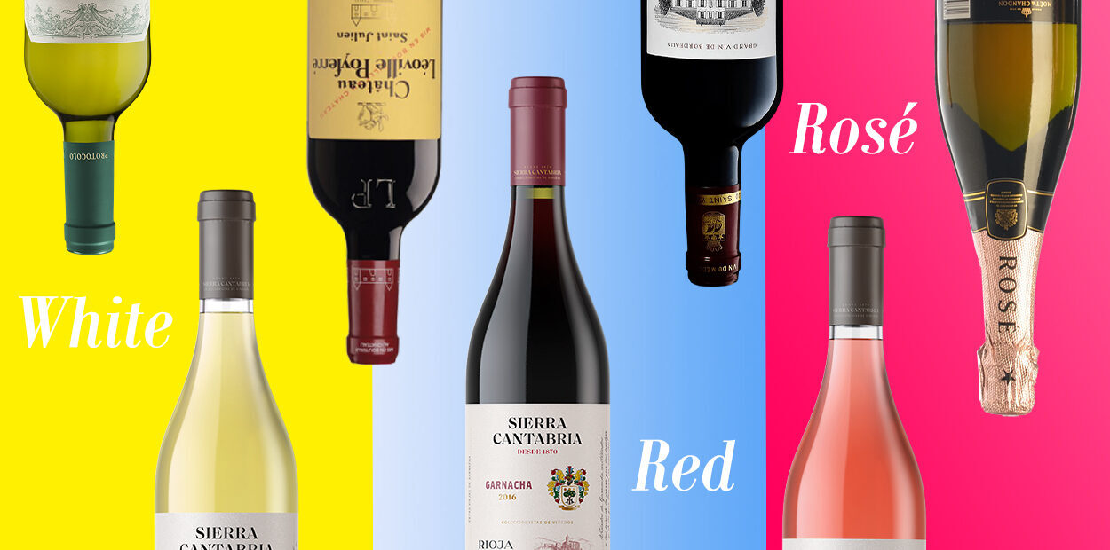 NEW WINE ARRIVAL